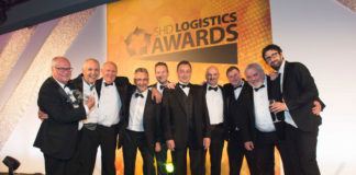 KASTO logistics award