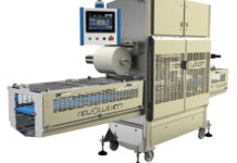 Packaging Automation Ltd tray sealing machine
