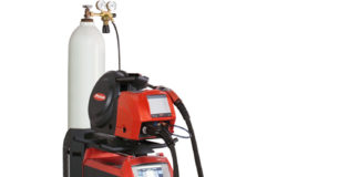 TPSi CMT welding system