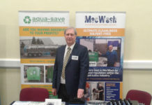 Mecwash at NFPC