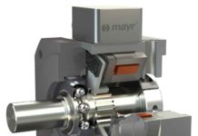 mayr friction lining technology