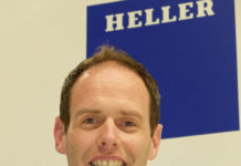 John Dineen, Customer Services Manager, Heller Machine Tools